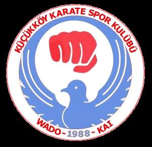 wadoryu küçükköy karate arma