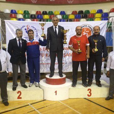 Zafer Bayramı İller Arası 4.Wado-Ryu Karate Şampiyonası