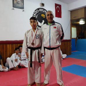 3.Mustafa Baran KOŞAR