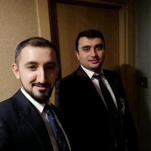 Samet ÇETİNEL - Mustafa ARSLAN