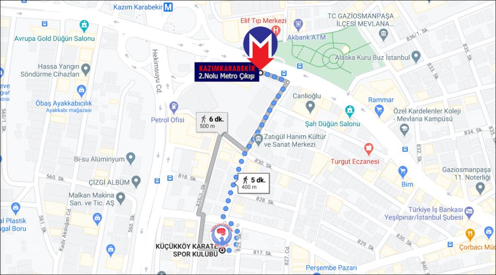 Metro Ulaşım