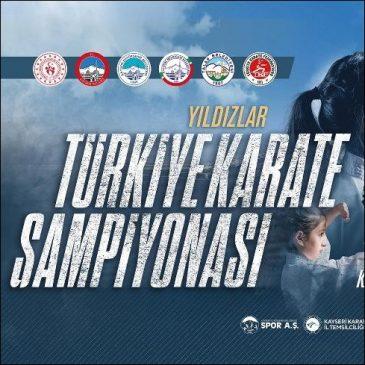 Türkiye Karate Şampiyonası – Kayseri